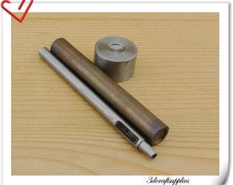 9mm flat rivet tools rivet setter  Kits S111