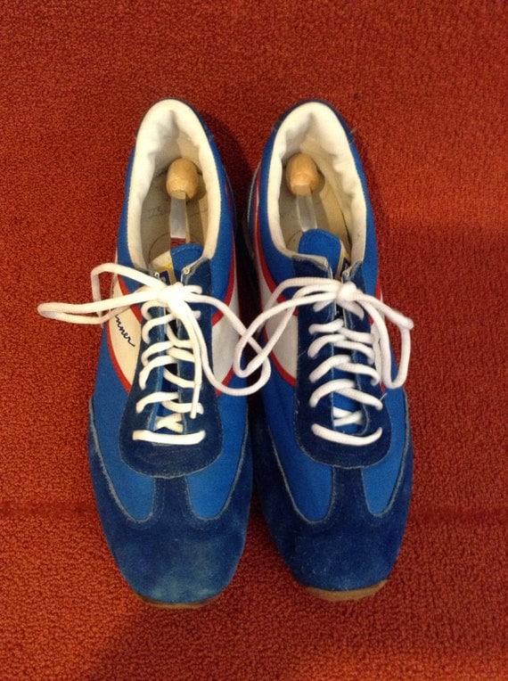 Bruce Jenner Running Shoes