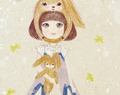 jiajiadoll -for Alice