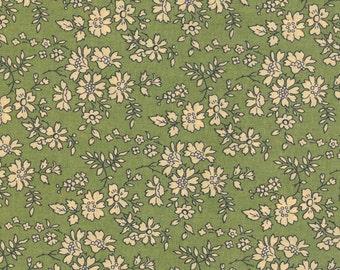 Liberty Tana Lawn Capel Green Fabric Fat Quarter