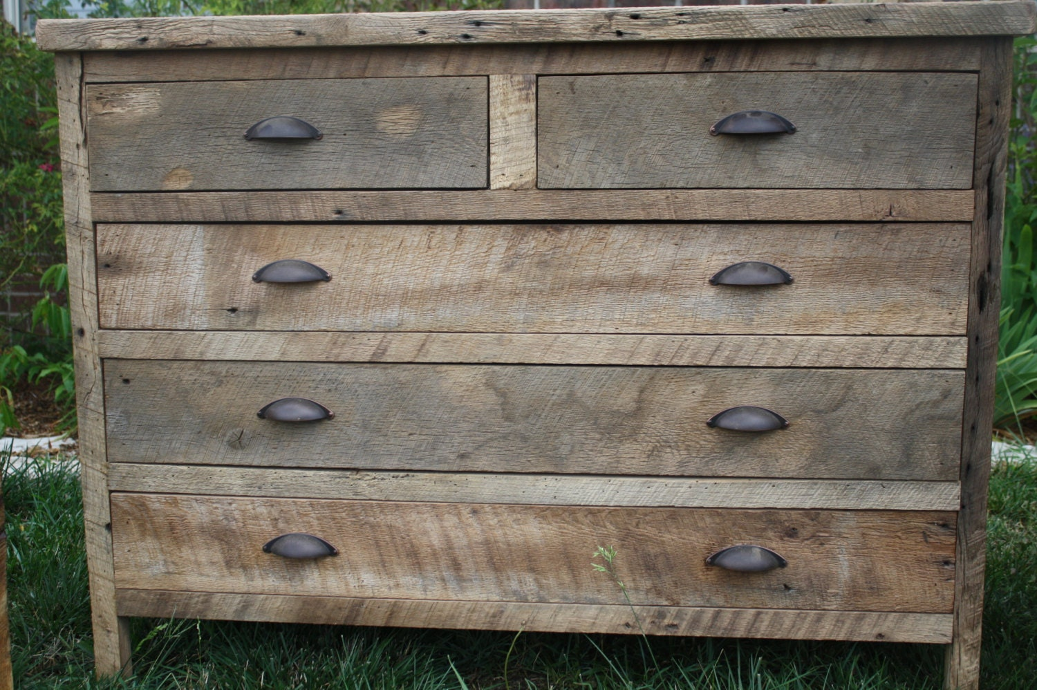 Your Custom Rustic Barn Wood Dresser Free Shipping Cbwds950d