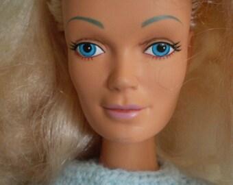 "Vintage 1978 Candi Doll - 18"" tall"