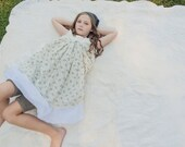 Garden Gown - made to order in any size, colors, fabrics