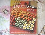 Sunset Appetizer Book 1972