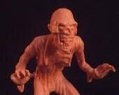 Zombo the Tar-Zombie