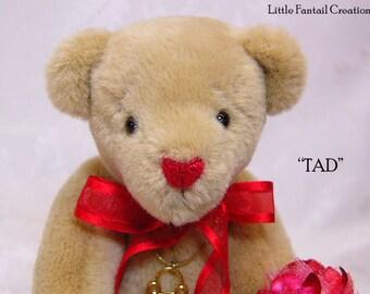 Tad Bear.