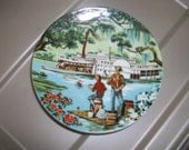 American Portraits Plate Collection by Avon
