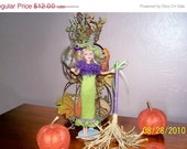 ON SALE Barbie Hand Knit Halloween Costume