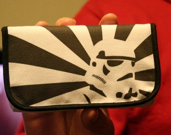 Star Wars Stormtrooper Nintendo  New 3DS/3DS XL/LL Case