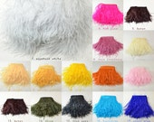PICK YOUR OWN - Vogue Ostrich Thrill - Feather Trim - Ostrich Trim