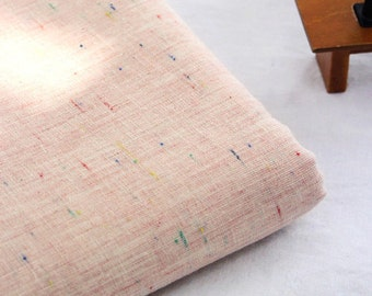 Popcorn style Pink Gauze cotton, U7176