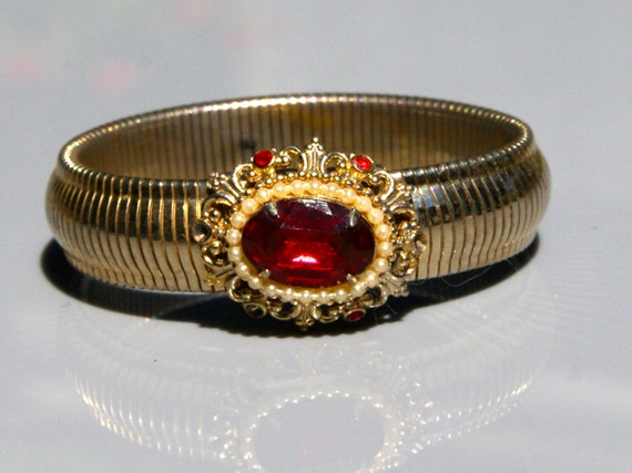 Vintage Expansion Bracelet 53