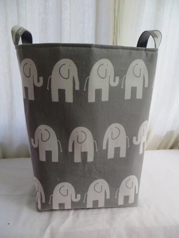 Storage Bin Laundry Hamper Toy Basket For The By
