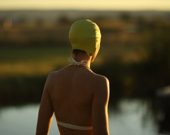 Fine Art  Photography Figurative The Swimmer