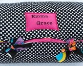UPGRADE: Personalization Name Plate for Nap Mat