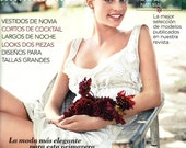 Patrones magazine 37 PARTY dresses.-