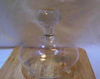 Cloche, Glass Dome