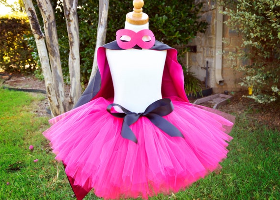 Diy batgirl costume with tutu - photo#20