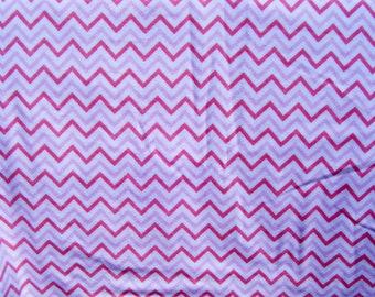 Flannel pants pajama dorm lounge made to order your choice size XS - 2X  pink chevron print