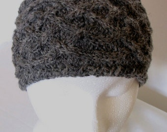 Pattern  2 Beanie Hats
