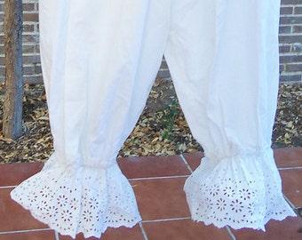 Vintage Pantie knickers.Lingerie.L size.60s.n5