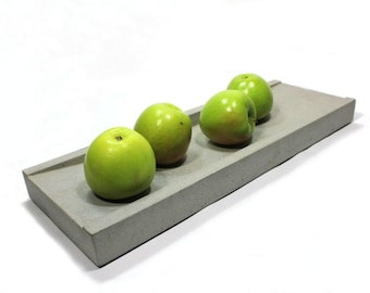 Concrete Tray 20""