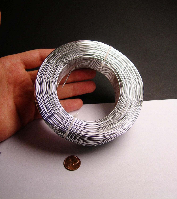 Aluminum wire gauge mm foot rool good