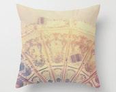 Pillow Cover - Whirl - home decor, photo pillow, throw pillow