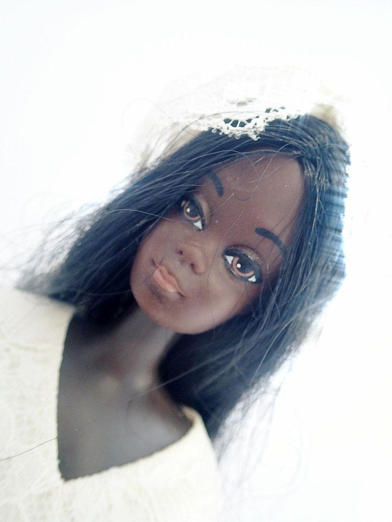 Sunset Malibu Christie Vintage Mod Barbie Doll 1960s 1970s