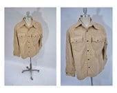 vintage trucket jacket vintage LEVIS extra large XL big E