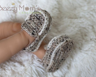 Crochet Pattern For Baby Lovey : Popular items for loafers on Etsy