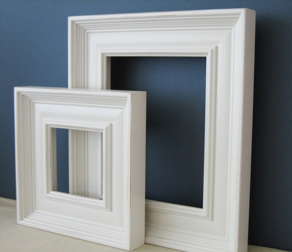 Sizes 12x16 To 16x20 Wood Picture Frame Empire Style
