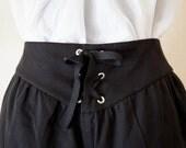 Renaissance Breeches S-L - Men's Renaissance Venetian Pants - Pirate Pants