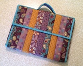 Quilted Laptop Totes #525