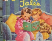 1947 Twilight Tales Elf Book