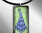 Digital Collage Sheet, Digital Art, 1 X 2 Inch,  Printables,  Art Nouveau  Designs  for Glass Tiles Domino Size Collage Art CS 196