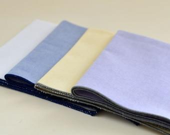 Matching Pocket Square