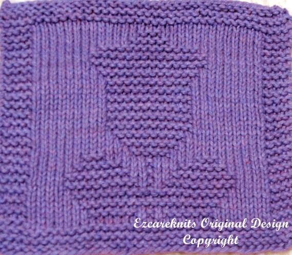 Knitting Without Needles Pdf : Knitting cloth pattern tulip pdf