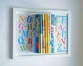 Dr. Seuss Nursery Decor, Kid Room Decor, Nursery Artwork, Wall Art, Baby Gift