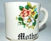 Floral Mother Mug