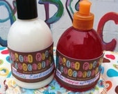 Shampoo & Conditioner Combo-Pack (Made to Order)