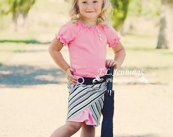 Manhattan Skirt pattern 6m 12m 18m 24m 2t 3t 4t 5t 6 7 8 10 INSTANT DOWNLOAD