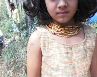 Khadi top For children