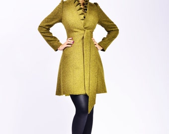 Lena 2 jacket
