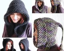 Г©pais pull en tricot 8