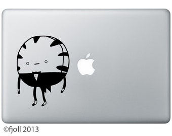 Peppermint Butler Decal Adventure Time