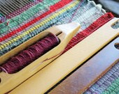 Photography Print... 11x14 Weaving Loom Old Fashioned Heritage Crafting