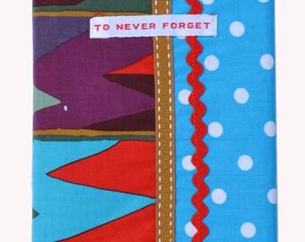 Notebook Marakech