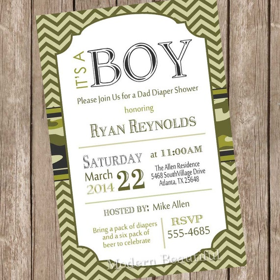 camo baby shower invitation army baby shower invitation camouflage