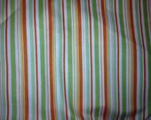 Orange Stripe Riley Blake...